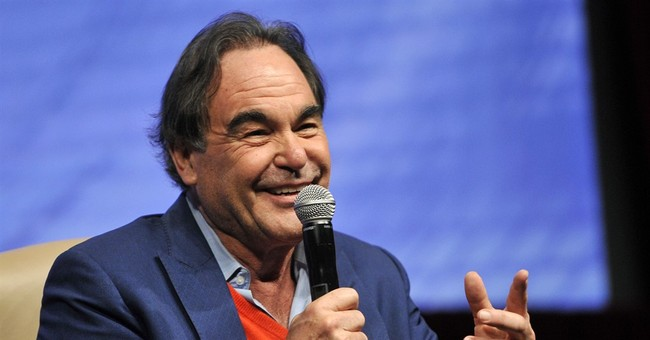 Oliver Stone to get top award at Nantucket Film Festival