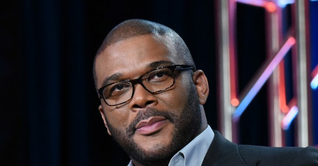 TLC making drama by creator Tyler Perry