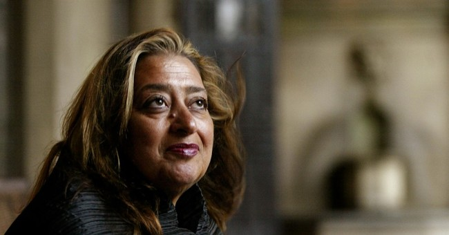 Innovative Iraqi-British architect Zaha Hadid dies at 65