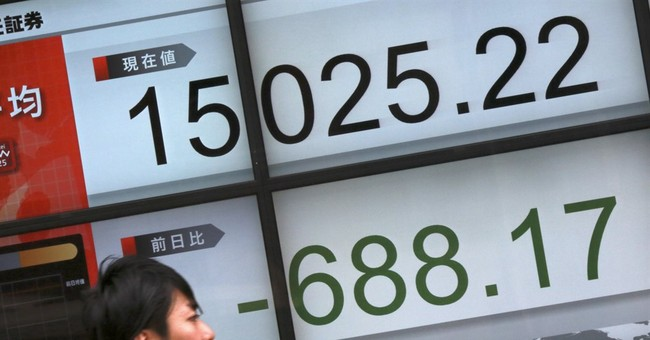 Japanese business confidence index slumps more than expected