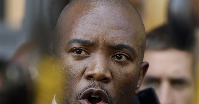 South Africa's top court rules against president in scandal