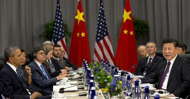 The Latest: Obama says US-Russia nuke reductions will go on