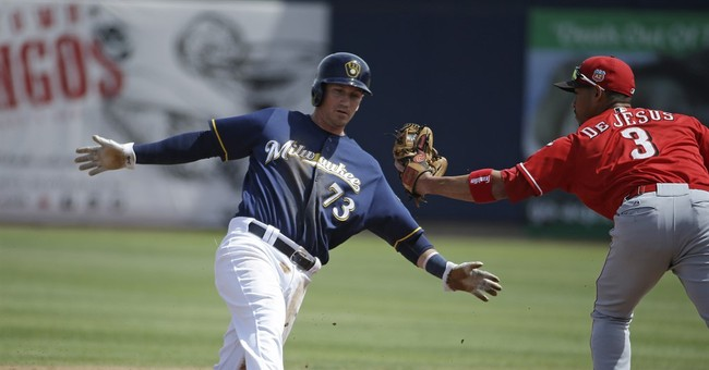 Cubs, Brewers illustrate baseball's boom-bust cycle