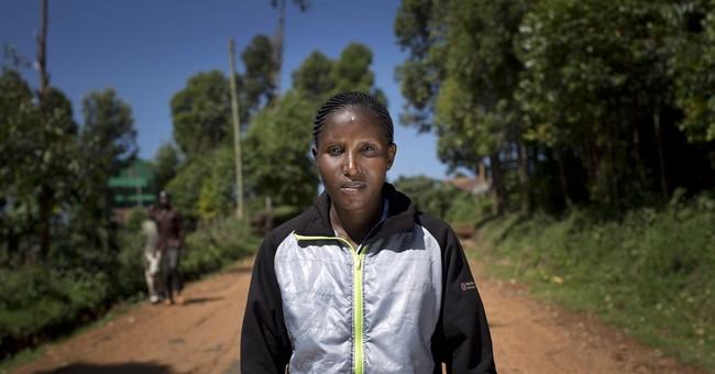 Breaking doping bans, Kenyans race on regardless