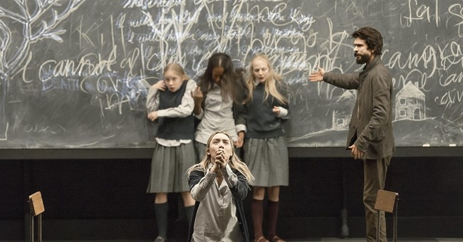 Review: Ben Whishaw is bewitchingly good in 'The Crucible'