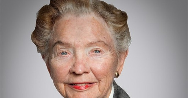 Shirley Hufstedler, first US education secretary, dies at 90