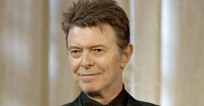 Musicians turn out for David Bowie tribute concerts