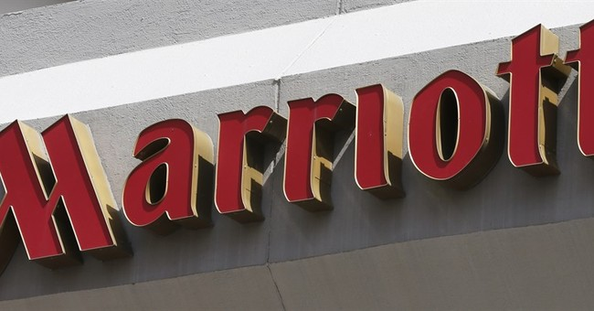 Anbang drops bid to buy Starwood, clearing  way for Marriott