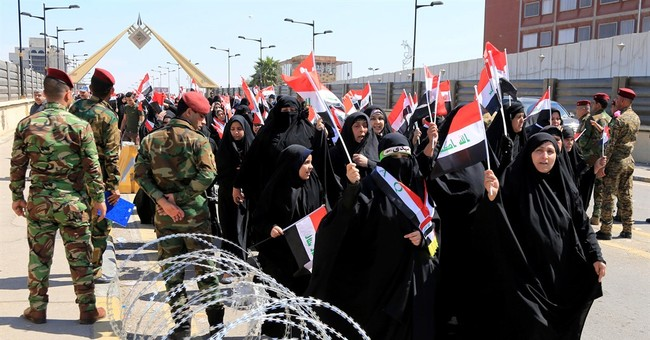 Iraqi PM moves to reshuffle Cabinet amid fight against IS