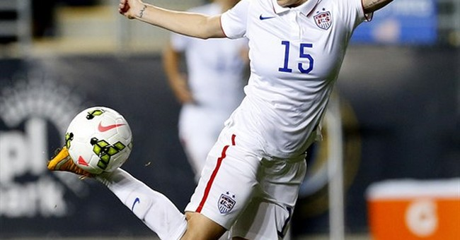 Things to know about the US women's soccer team's complaint