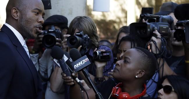 South African ruling party backs president despite scandal