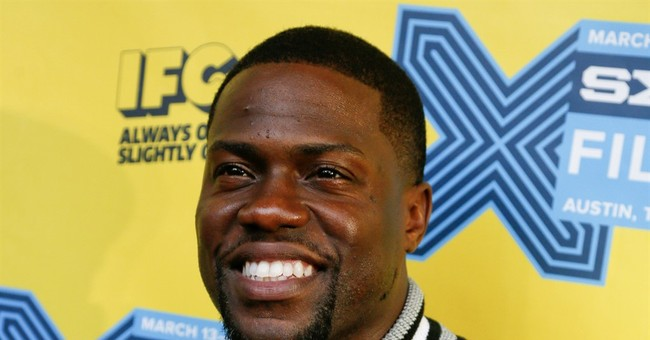 Kevin Hart to pose as Lyft driver in online series
