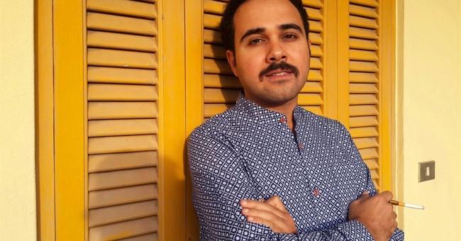 Egyptian author-journalist Ahmed Naji to receive PEN award