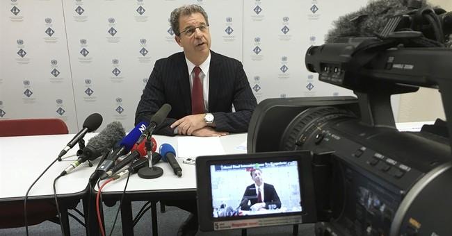 UN court acquits Serb nationalist Seselj; Croatia shocked