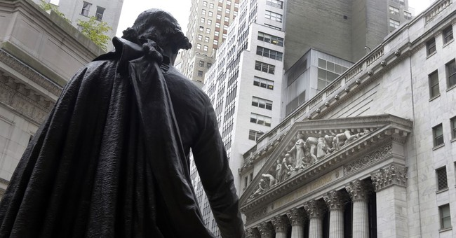 US stocks jump after solid March jobs report