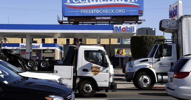 Anti-STD group riffs Sanders slogan with 'Feel the Burn' ads