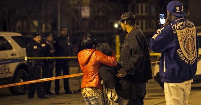 Q&A: A look at violent crime statistics in Chicago