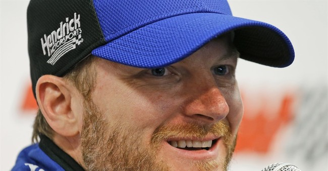 Earnhardt Jr. says donating brain to science a 'no-brainer'
