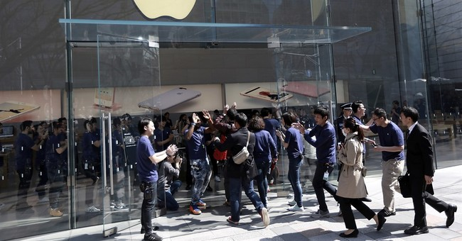 Will Apple's FBI tussle take a bite out of the brand?