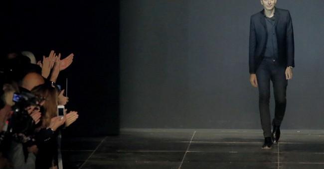 Yves Saint Laurent designer Hedi Slimane is leaving