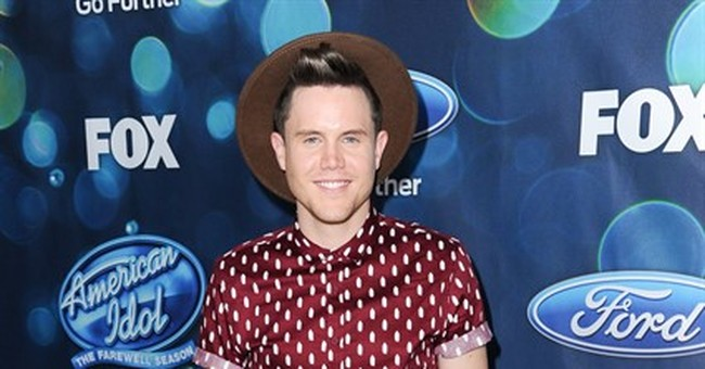 3 contestants left to vie for final 'American Idol' title