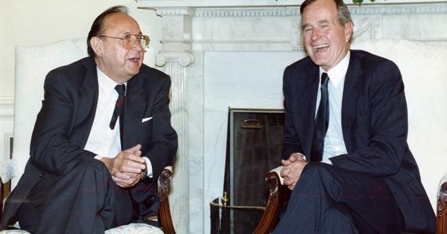 Former German foreign minister Genscher dies at 89