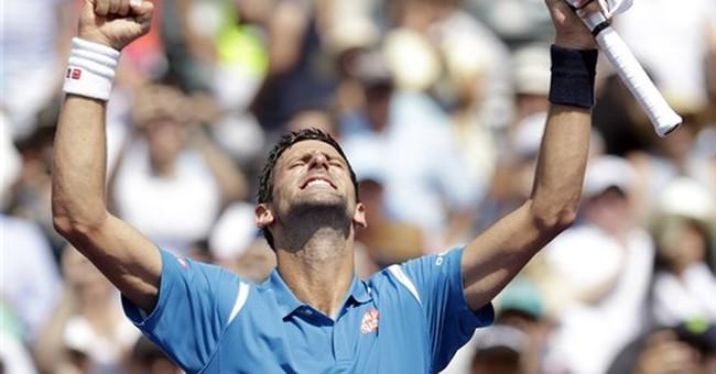 Djokovic seeks 6th Miami Open title against Nishikori