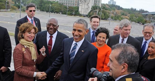 After Obama visit, Cubans await change _ but wonder how soon