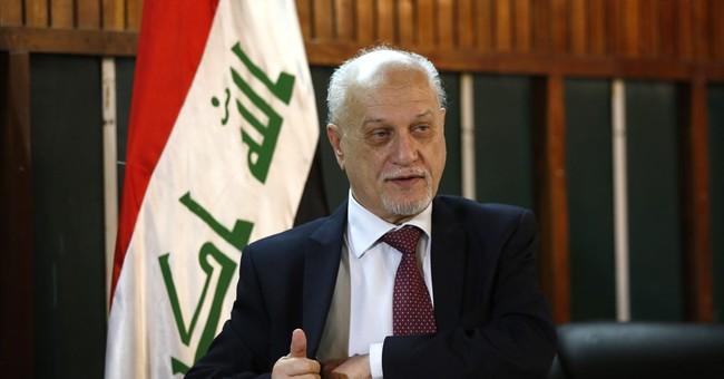 Iraq's PM orders probe into oil corruption allegations