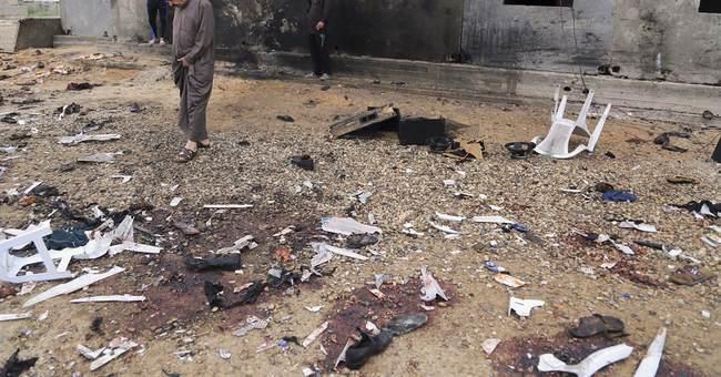 UN: Violence kills at least 1,119 Iraqis in March