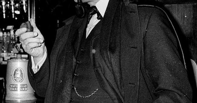 Actor Douglas Wilmer, a 1960s Sherlock Holmes, dies at 96