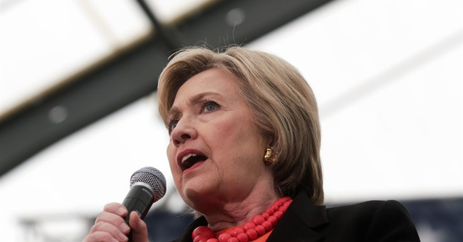 Clinton's frustration grows, as primary race drags on