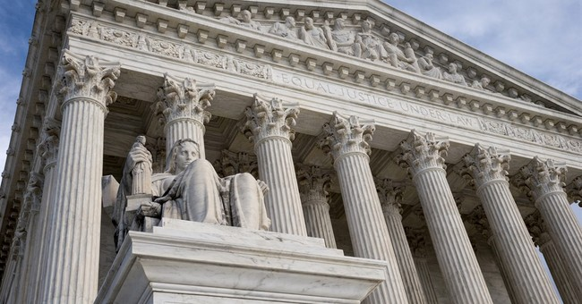 Supreme Court will take up case about juror's racial bias