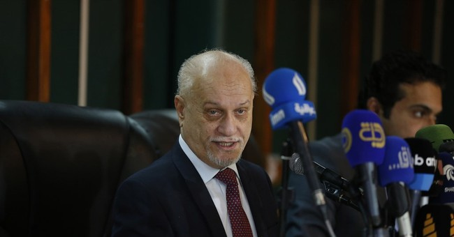 Iraq's PM orders probe into oil corruption allegations
