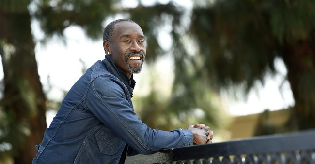 Don Cheadle channels Miles Davis to make directorial debut