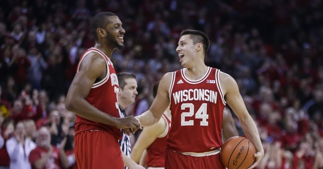 Shooting from the hip: Curry's impact felt in March Madness