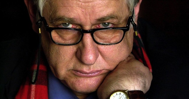 Australian writer Bob Ellis dies in Sydney of cancer aged 73