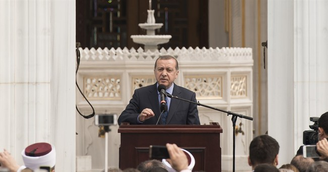 EU Parliament head: Turkey's satire complaint 'untenable'