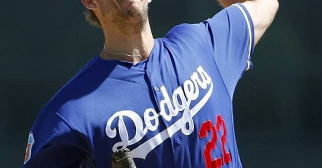 AP Newsbreak: MLB average salary $4.4M after 4.4 pct rise