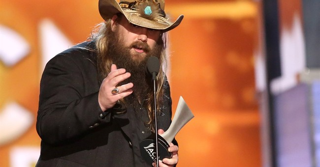 Full list of winners at 2016 Academy of Country Music Awards