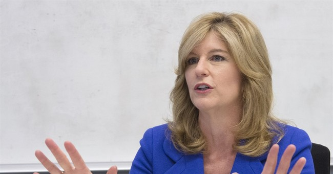 Q&A with Fidelity's Kathleen Murphy