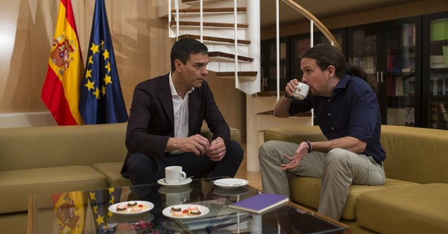 Polls suggest new election won't resolve Spain's stalemate