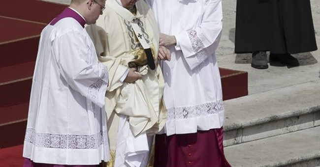 Pope Francis announces special collection for Ukraine