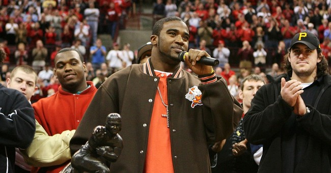 Ex-Ohio State quarterback Troy Smith arrested on DUI charge