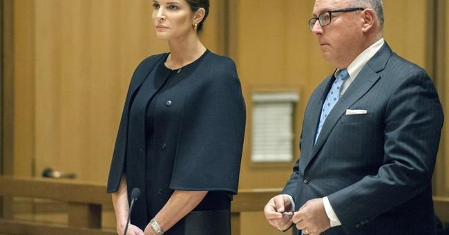 Stephanie Seymour due back in court in drunken driving case