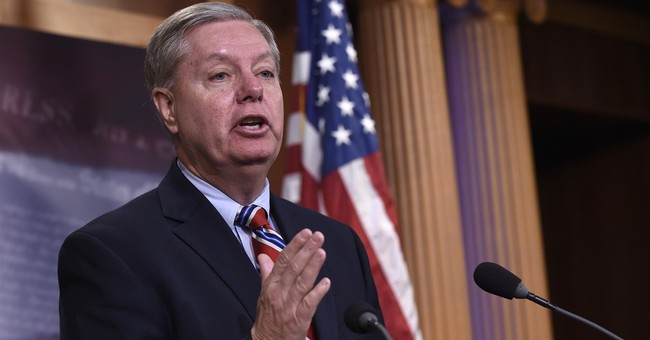 Sen. Graham to Arab world: US hasn't changed despite Trump