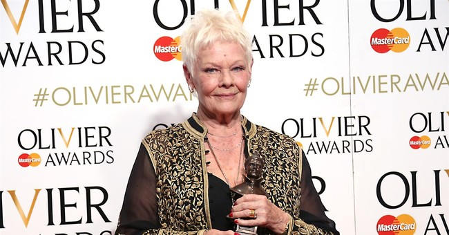 'Kinky Boots,' 'Hangmen,' 'Gypsy' win at UK's Olivier Awards