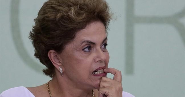 Brazil attorney general challenges impeachment proceedings