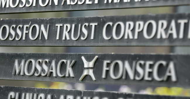 Panama rejects money-launder label following documents leak