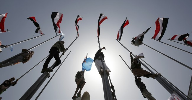 Global military spending nearly $1.7T amid Mideast conflicts